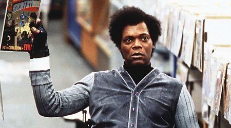 Mr Glass powraca! Samuel L. Jackson na planie kontynuacji filmu Niezniszalny i Split