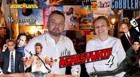 Zobacz nieagresywnie 4 - Adam Sandler Ben Stiller najgorsze komedie świata